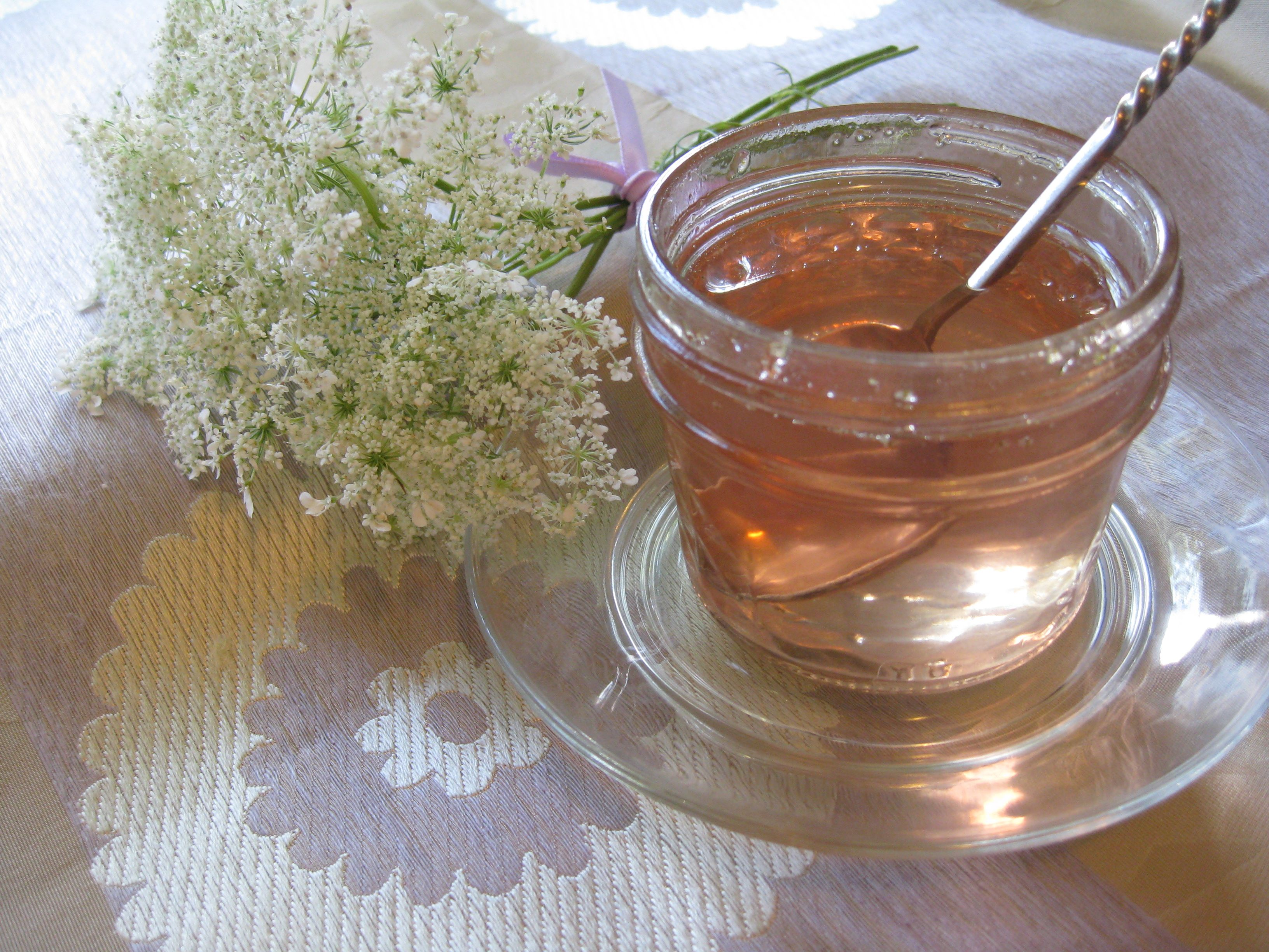 Queen Anne S Lace Jelly Prospect The Pantry