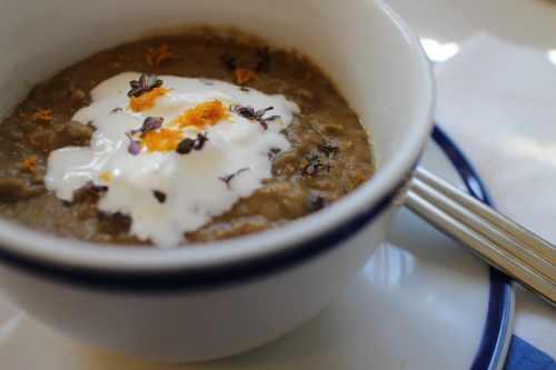 2013 0126 IMG_0510 Lentil soup
