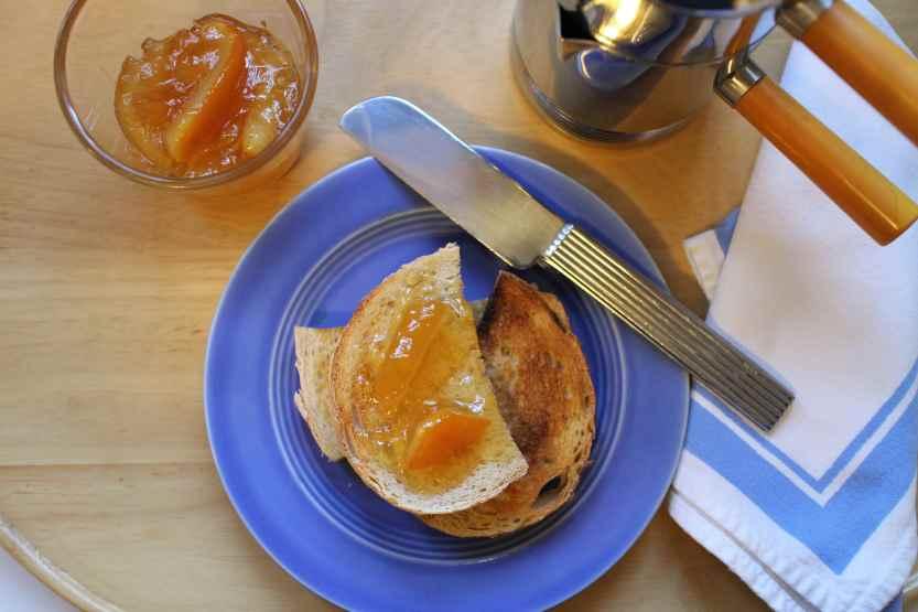 2013 0214 IMG_0726 Marmalade breakfast