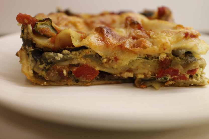 2013 0220 IMG_0667 Eggplant lasagna