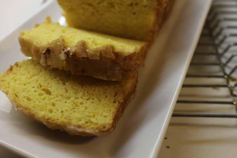2013 0304 IMG_0922 Orange pound cake