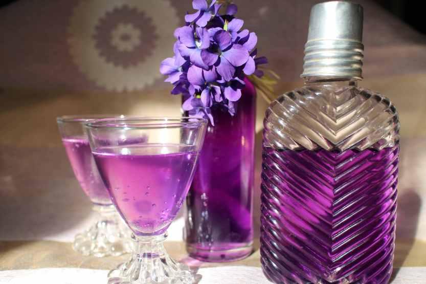 2013 0504 IMG_1432 Violet syrup