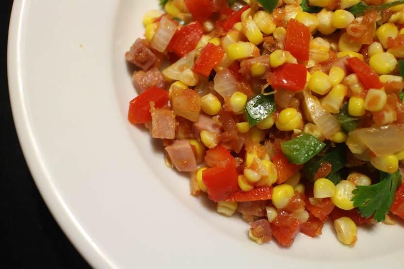 2013 0727 IMG_2200 Dominican corn stew