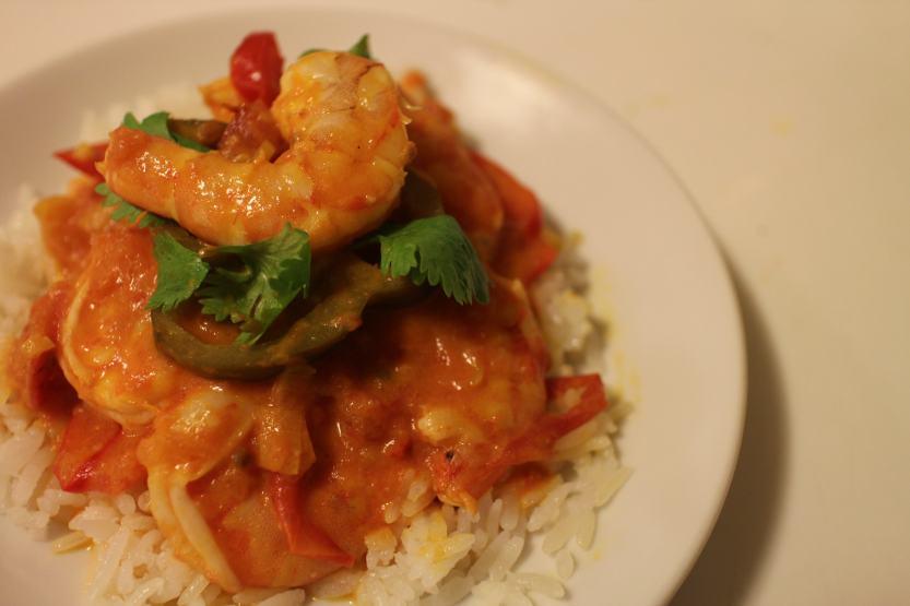 2013 0727 IMG_2323 Brazilian shrimp stew