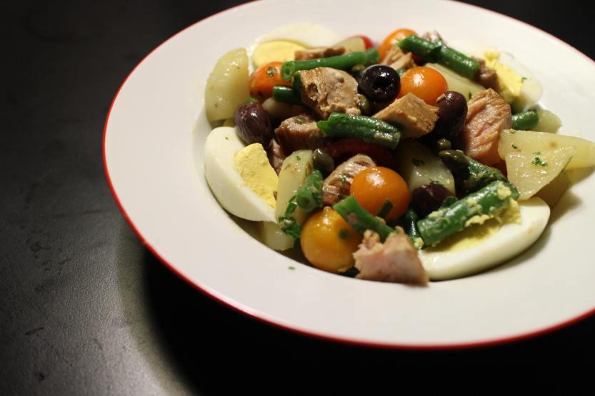 2013 0905 IMG_2902 Salade Nicoise