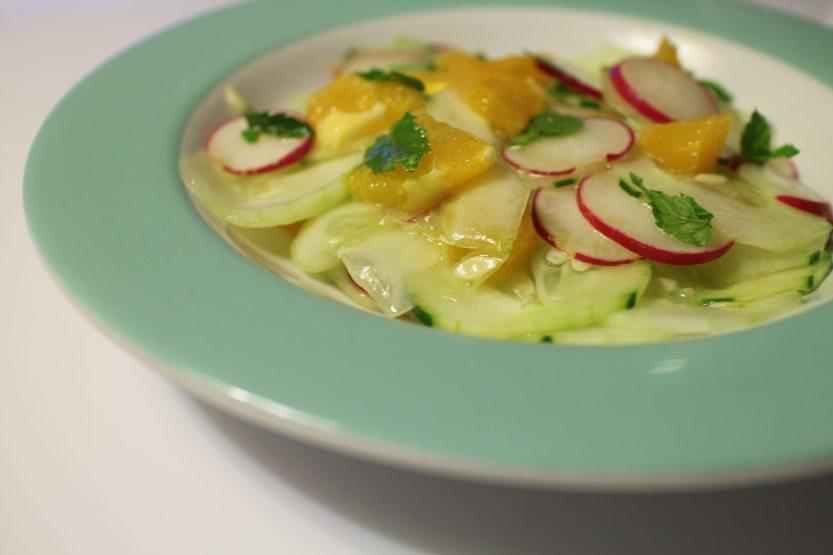2013 1030 IMG_3261 Cucumber orange salad