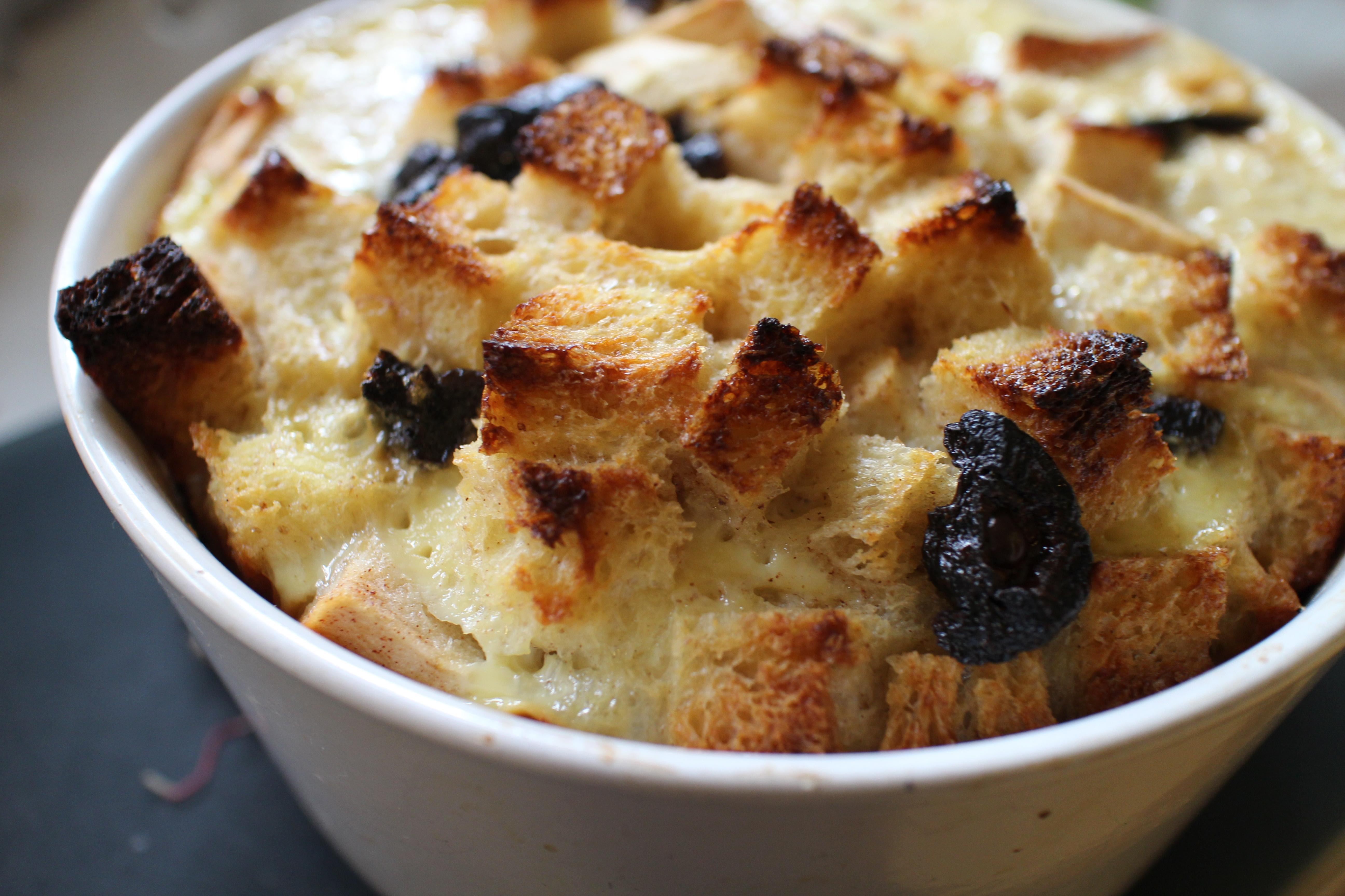 Bread pudding | Prospect: The Pantry