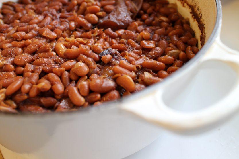 2014 0224 IMG_3892 Baked beans