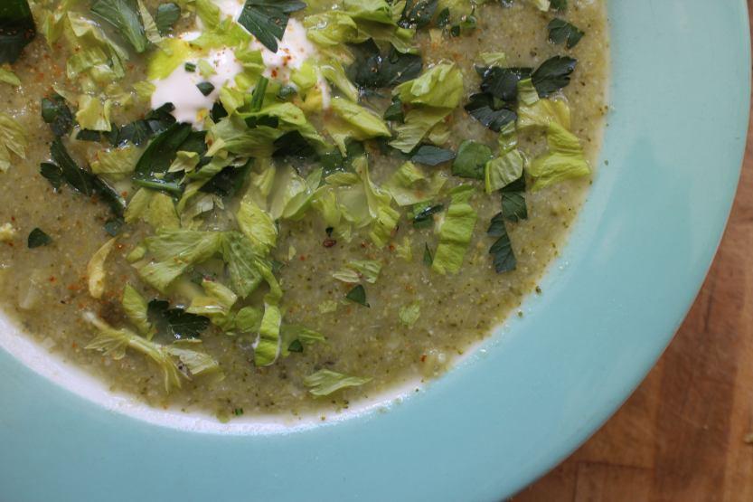 2018 0301 Broccoli Celery Soup MG_7604